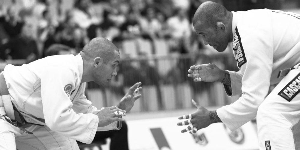 Jiu-Jitsu Brasiliano
