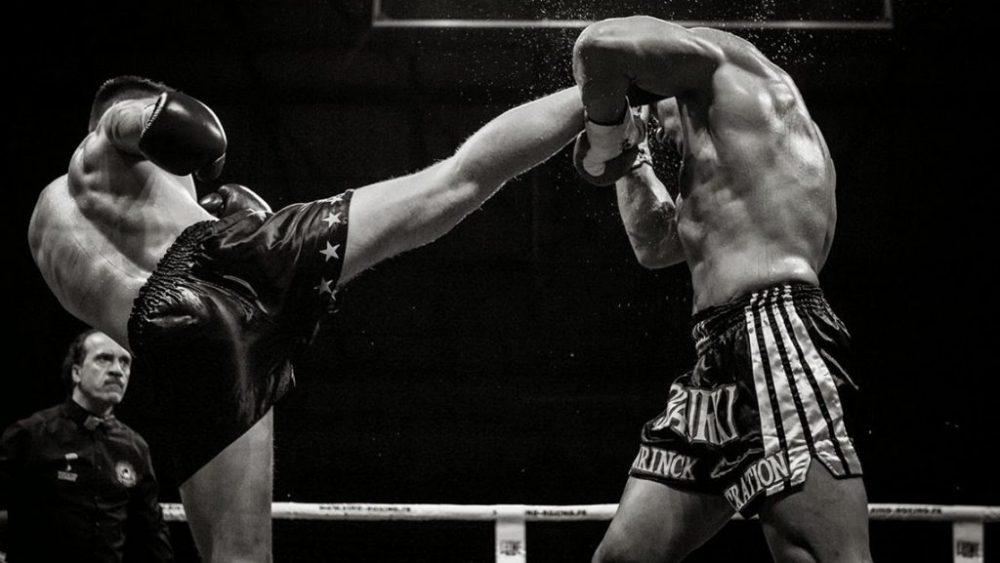 La Kickboxing