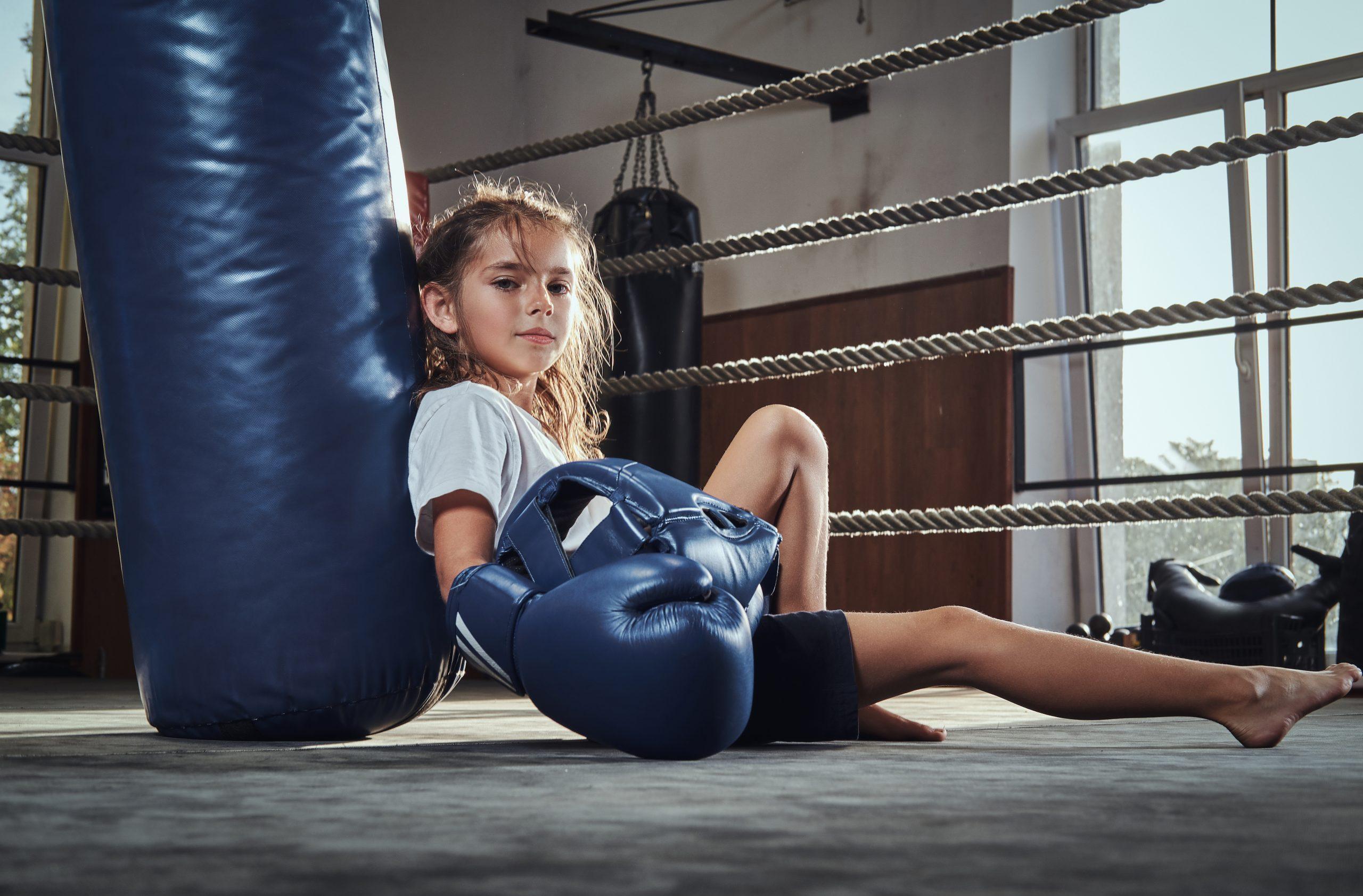 Kick per bambini